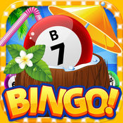 Tropical Bingo - 热带宾果游戏世界 线上宾果游戏Online Game