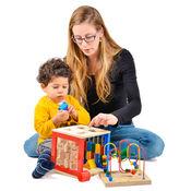 应用行为分析对于儿童知识百科:自学指南、视频教程和技巧