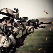 战地狙击手起源 - 多故事射击场