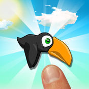 Black Bird - Free Fun Flight Game, 免费 鸟 游戏 1.1