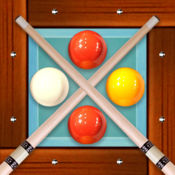 BB 开伦台球 台球 (BB Carom Billiard) v1.1.3