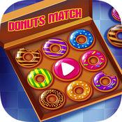 大甜甜圈耀眼的早餐早餐 - 比赛3游戏 1.0.0