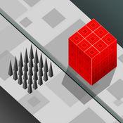 块状旅客:魔方的立方体数学方块游戏。 1.1