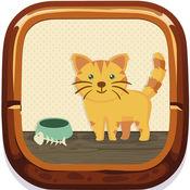 图画书为孩子猫小猫小猫版