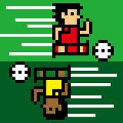 酷跑弹跳足球巨...