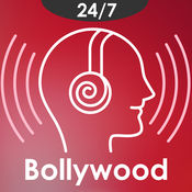 Bollywood & Hindi Top Music Hits! 宝莱坞和印地文音乐命中!从互联网广播电台最好的印度歌曲