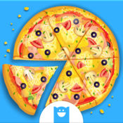 Pizza Maker Kids - 儿童披萨师 - 意大利美食烹饪游戏 (No