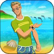 海灘小屋裸所有帥哥 FREE - 夏季熱賣傢伙競猜遊戲 1
