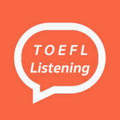 TOEFL Listening新托福听力特训