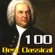 [10 CD] 世界名曲 [古典音乐珍藏] 100 best classical