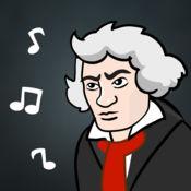 路德维希范贝多芬 古典音乐 1