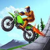 山地摩托-免费单机版赛车游戏