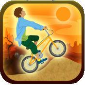 小轮车竞速越野车越野专家特技赛道免费 BMX Racing Dirt Bike Offroad Expert Stunts Race Track Free