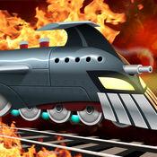 火车战火箭铁路:...