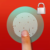 最佳指纹密码管理器与秘密密码-保管 & 保护您的数字存储库
