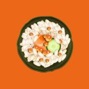 大米食谱 1