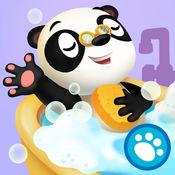 熊猫博士讲卫生 1