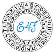 E4F字根字首字典 1.1.1