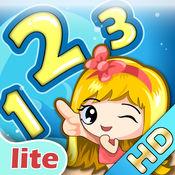 快乐学数数Lite for iPad