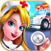 模拟经营诊所之实习医生的医院生活