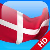 一月学会丹麦语  HD 1.32