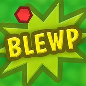 BLEWP .IO:琼脂球球的成长历险全民免费在线网络对战游戏 Ag