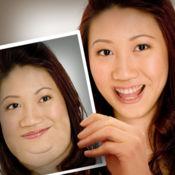 Big&Super Booth 胖脸魔镜