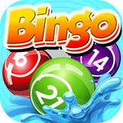 Bingo Shore - 高奖金财务资助终极财富随着多涂抹