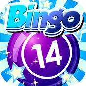 Bingo Hangover - 多涂抹的机会真正的拉斯维加斯赔率 1.0.