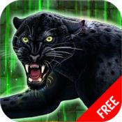 黑 豹 模拟 器 - 野生 动物 生存 游戏 3D