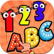 ABC 写作数学游戏 5 IN 1 1.0.2