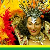[5 CD] 巴西音乐·激情桑巴·Brazil Samba 2017