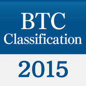 BTC C 2015 (Biliary Tract Cancers Classification) 1.3.