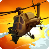 Ace Copters - Copter 直升机飞行员 1