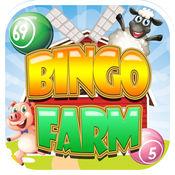 Bingo Ranch Lucky Animal Edition - 多涂抹卡和令人兴奋的阶段