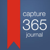Capture 365 Journal  3.5.4
