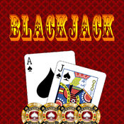 赌场二十一点21免费 Lucky Chips King Casino Blackjack 21 Free PRO Cards - Royale Classic Blackjack Vegas HD