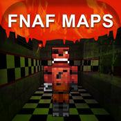 FNAF地图 for 我的世界 - 免费中文版八门游戏修改器