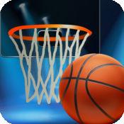 Basketball Shots - 一扔体育 - 最有趣的游戏为儿童,男孩和女孩 - 酷有趣的3D免费游戏 - 多人物理上瘾的应用程序,成瘾的应用