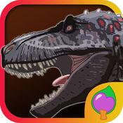 恐龙游戏 - 恐龙恐龙可可冒险季节4 1.4