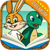 乌龟和兔子经典短篇 - Pro