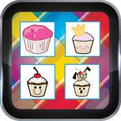 蛋糕记忆游戏的孩子 1.0.1