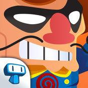 Blender Man - 一个疯狂的超级英雄的冒险 1.1.2