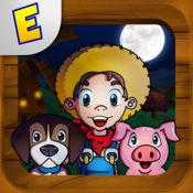 Barnyard Mahjong 2: Around the Farm (农场麻将 2:翻转农场)