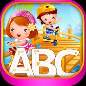 ABC英文字母拼音...