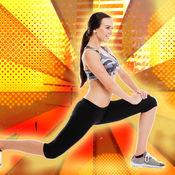 家庭锻炼程序 - 全身锻炼 1