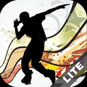 嘻哈舞蹈锻炼精简版 1
