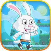 兔子奔跑丛林无尽