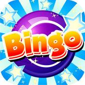 Bingo Streak - 多涂抹随着房地产拉斯维加斯赔率和奖金大