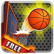 篮球射击精简版
